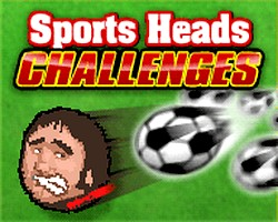 Sports heads challenges hacked unblocked keyhacks com