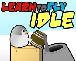 Image result for Learn to Fly Idle Hacked