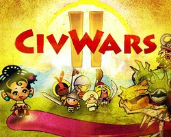 Civilizations Wars 2 - Epic!
