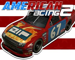 American Car Racing Unblocked