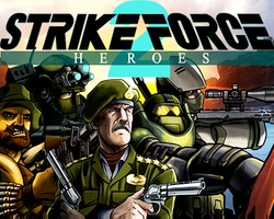 Strike force heroes 3 hacked unblocked keyhacks com
