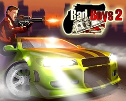 GTA: Bad Boys 2