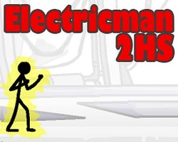 About electric man 2 the electric man 2 hacked unblocked is an