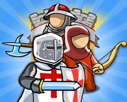 Crusader Defense Icon