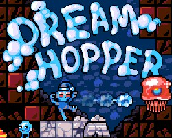 Dream Hopper Icon