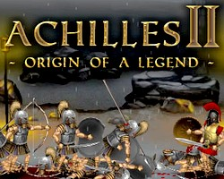Achilles 2 - Origin of a Legend
