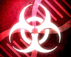 Pandemic 2 - Plague Inc Icon