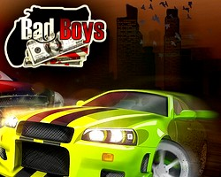 GTA: Bad Boys