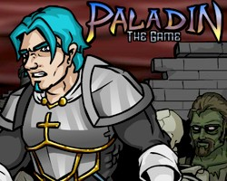 Paladin - The Game
