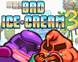 Bad Ice-Cream 3