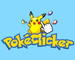 Poke Clicker Icon
